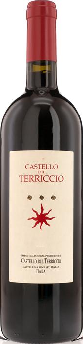 2007 TERRICCIO Castello del Terriccio, Lea & Sandeman