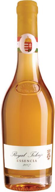 1997 TOKAJI ASZÚ ESSENCIA Royal Tokaji Wine Company, Lea & Sandeman