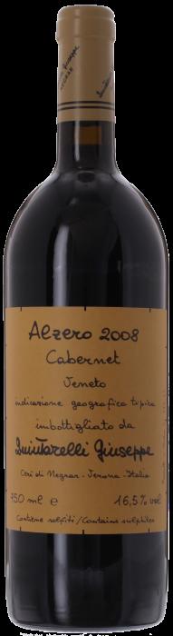 2008 ALZERO Cabernet Merlot Quintarelli, Lea & Sandeman