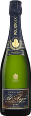 2008 CUVÉE SIR WINSTON CHURCHILL Pol Roger