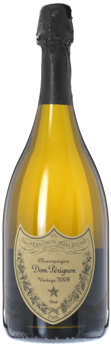 2008 DOM PÉRIGNON Brut Champagne Moët & Chandon, Lea & Sandeman