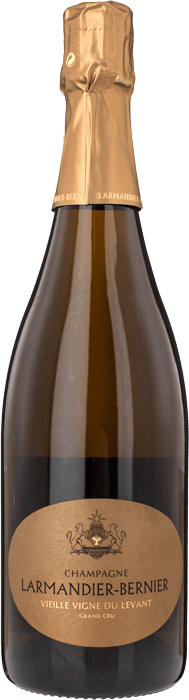 2008 LARMANDIER-BERNIER Vieilles Vigne du Levant Blanc de Blancs Extra Brut Grand Cru Cramant, Lea & Sandeman