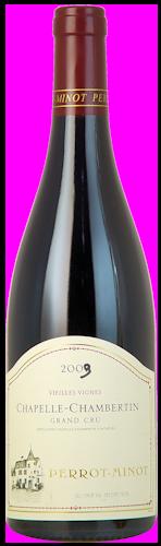 2009-CHAPELLE-CHAMBERTIN-Vieilles-Vignes-Domaine-Christophe-Perrot-Minot