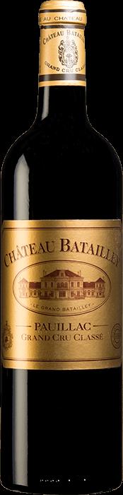 2009 CHÂTEAU BATAILLEY 5ème Cru Classé Pauillac, Lea & Sandeman