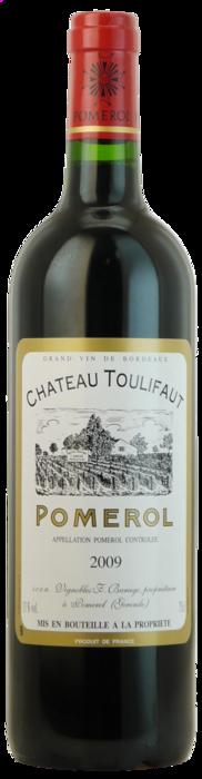 2009-CHÂTEAU-TOULIFAUT-Pomerol