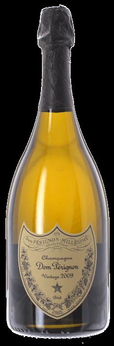 2009 DOM PÉRIGNON Brut Champagne Moët & Chandon, Lea & Sandeman