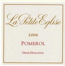 2012-LA-PETITE-ÉGLISE-Pomerol