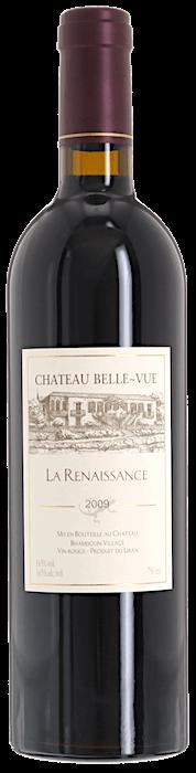 2009 LA RENAISSANCE Château Belle-Vue, Lea & Sandeman
