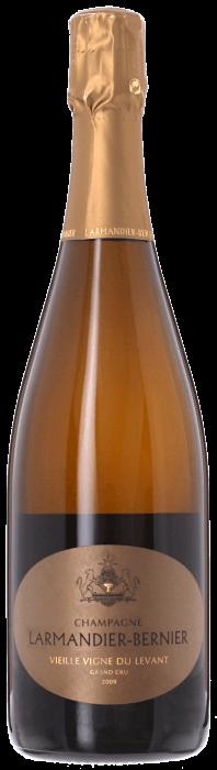 2009 LARMANDIER-BERNIER Vieilles Vigne du Levant Blanc de Blancs Extra Brut Grand Cru Cramant, Lea & Sandeman