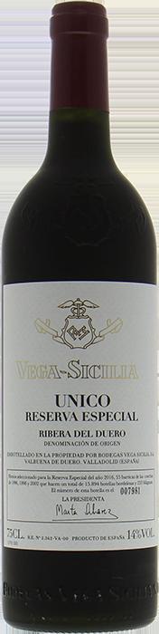 2009 VEGA SICILIA Unico Bodegas Vega Sicilia, Lea & Sandeman