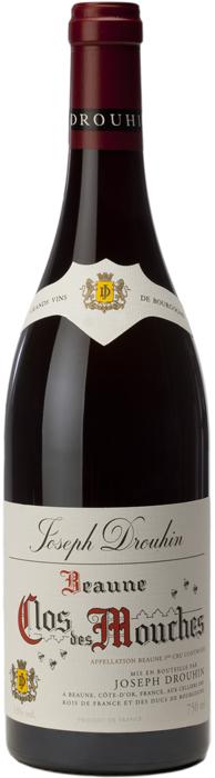 2010 BEAUNE Rouge 1er Cru Clos des Mouches Domaine Joseph Drouhin, Lea & Sandeman