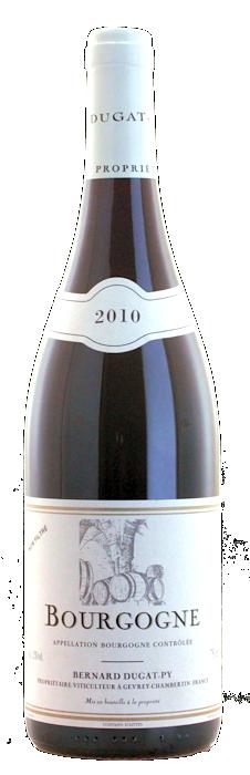 2010-BOURGOGNE-ROUGE-Domaine-Bernard-Dugat-Py
