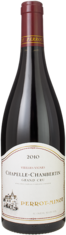 2010 CHAPELLE CHAMBERTIN Vieilles Vignes Domaine Christophe Perrot-Minot