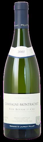 2010-CHASSAGNE-MONTRACHET-1er-Cru-Vide-Bourse-Domaine-Fernand-Laurent-Pillot