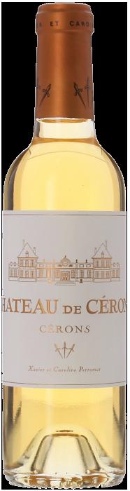 2010 CHÂTEAU DE CÉRONS, Lea & Sandeman