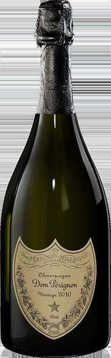 2010 DOM PÉRIGNON Brut Champagne Moët & Chandon, Lea & Sandeman