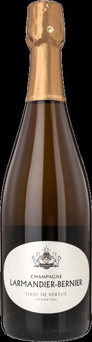 2010 LARMANDIER-BERNIER Terre de Vertus Non Dosé 1er Cru Champagne Larmandier-Bernier, Lea & Sandeman
