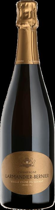2010 LARMANDIER-BERNIER Vieille Vigne du Levant Blanc de Blancs Extra Brut Grand Cru Cramant, Lea & Sandeman
