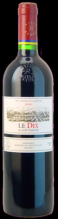 2010-LE-DIX-Los-Vascos
