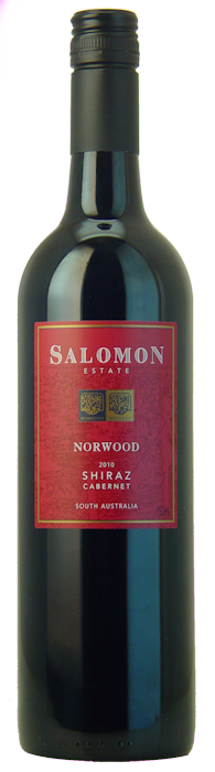 2010-NORWOOD-Shiraz-Cabernet-Salomon-Finiss-River-Estate