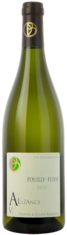 2010 POUILLY FUISSÉ Alliance-Vergisson Domaine Daniel Barraud