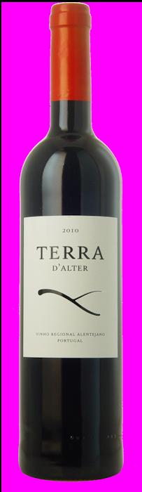2010-TERRA-D'ALTER-TINTO-Terras-d'Alter
