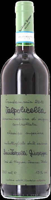 2010 VALPOLICELLA CLASSICO Quintarelli, Lea & Sandeman