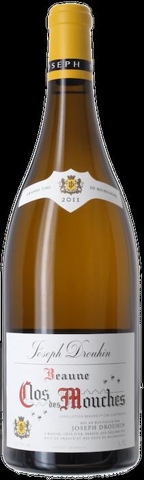 2011 BEAUNE 1er Cru Clos des Mouches Domaine Joseph Drouhin, Lea & Sandeman
