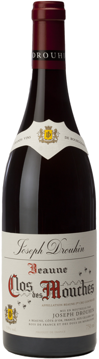 2011 BEAUNE Rouge 1er Cru Clos des Mouches Domaine Joseph Drouhin, Lea & Sandeman