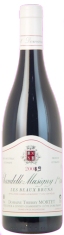 2011 CHAMBOLLE MUSIGNY 1er Cru Beaux Bruns Domaine Thierry Mortet