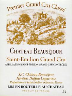 2013-CHÂTEAU-BEAUSÉJOUR-DUFFAU-LAGAROSSE-1er-Grand-Cru-Classé-Saint-Emilion