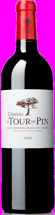 2011-CHÂTEAU-LA-TOUR-DU-PIN-Grand-Cru-Classé-Saint-Emilion