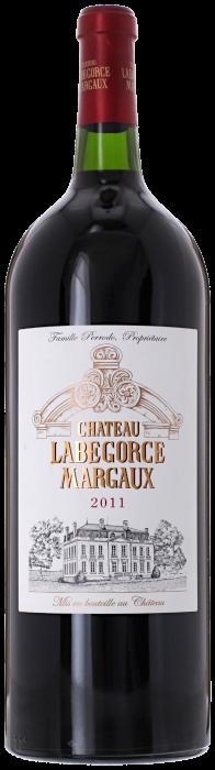 2011 CHÂTEAU LABÉGORCE Cru Bourgeois Supérieur Margaux, Lea & Sandeman