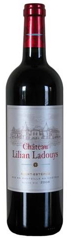 2010-CHÂTEAU-LILIAN-LADOUYS-Cru-Bourgeois-Supérieur-Saint-Estèphe