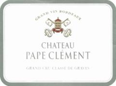 2010-CHÂTEAU-PAPE-CLEMENT-Cru-Classé-Pessac-Léognan