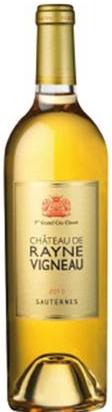 2011-CHÂTEAU-RAYNE-VIGNEAU-1er-Cru-Classé-Sauternes