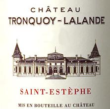 2012-CHÂTEAU-TRONQUOY-LALANDE-Saint-Estèphe