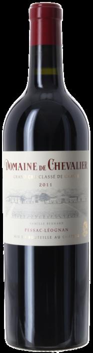 2011 DOMAINE DE CHEVALIER Cru Classé Pessac-Léognan, Lea & Sandeman