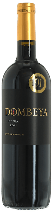2011 DOMBEYA Fenix, Lea & Sandeman