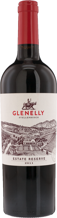 2011 ESTATE RESERVE Glenelly Estate, Lea & Sandeman