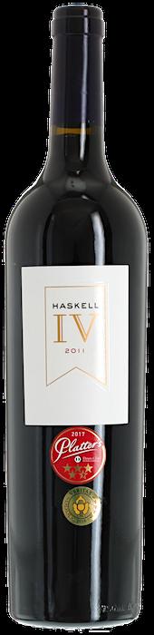 2011 HASKELL IV Haskell Vineyards, Lea & Sandeman