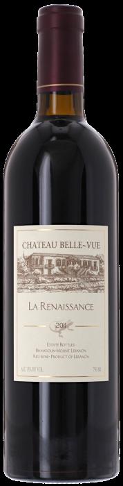 2011 LA RENAISSANCE Château Belle-Vue, Lea & Sandeman