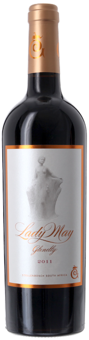 2011 LADY MAY Grand Vin Glenelly Estate, Lea & Sandeman
