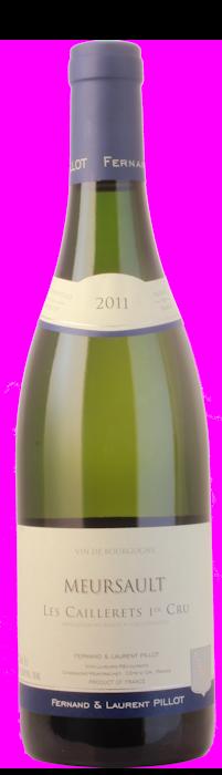 2011-MEURSAULT-1er-Cru-Caillerets-Domaine-Fernand-Laurent-Pillot