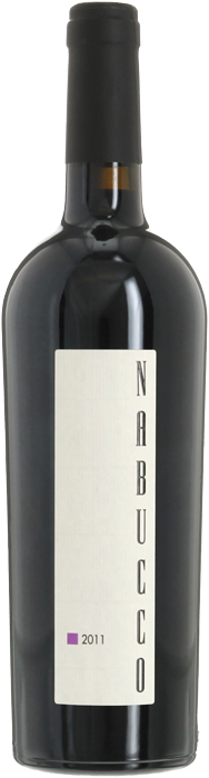 2011 NABUCCO Monte delle Vigne, Lea & Sandeman