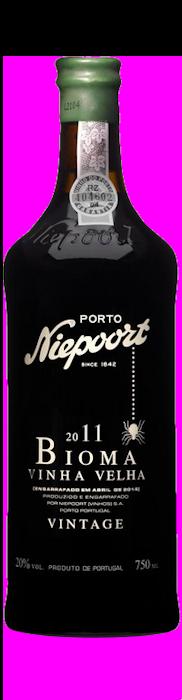 2011-NIEPOORT-Bioma-'Vinha-Velha'