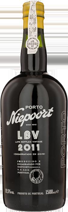 2011 NIEPOORT Late Bottled Vintage, Lea & Sandeman