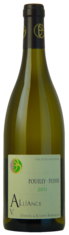 2011 POUILLY FUISSÉ Alliance-Vergisson Domaine Daniel Barraud