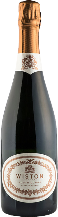 2011 WISTON ESTATE Blanc de Blancs Brut English Sparkling Wine, Lea & Sandeman