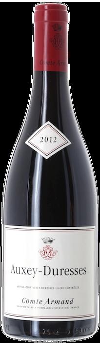 2012 AUXEY DURESSES Domaine Comte Armand, Lea & Sandeman